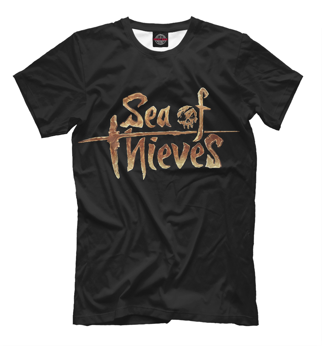 Sea of Thieves thick as thieves