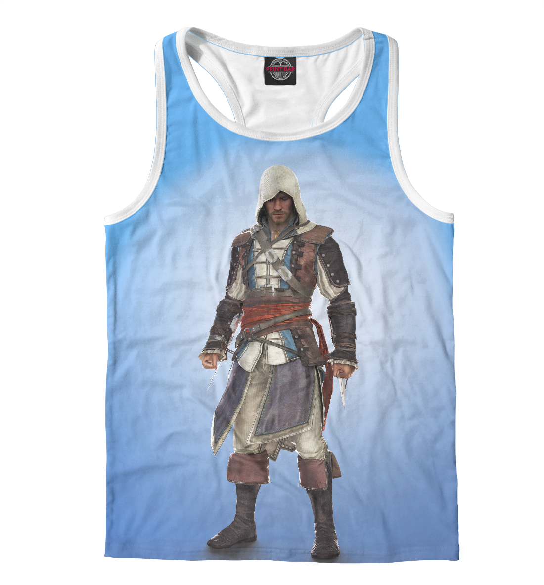 Edward Kenway (Assassins Creed)