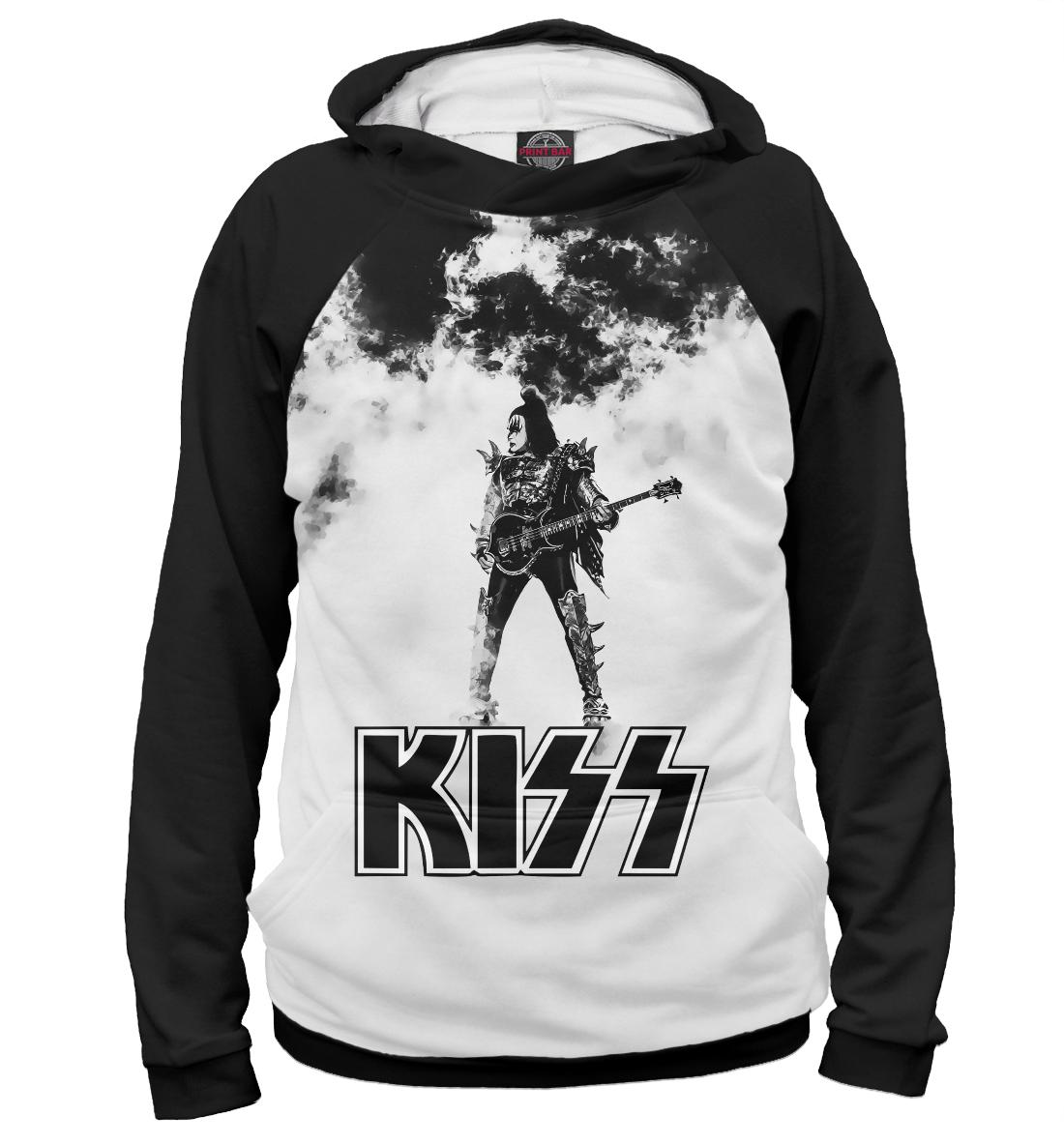 Купить Kiss, Printbar, Худи, KIS-178721-hud-2