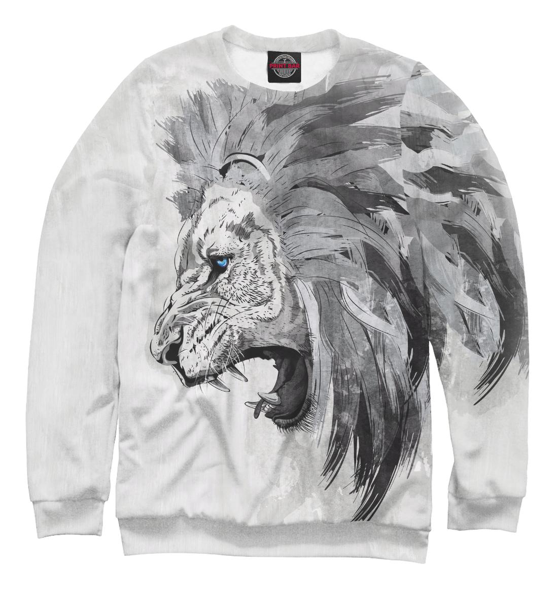 Купить Lion, Printbar, Свитшоты, HIS-890771-swi-2