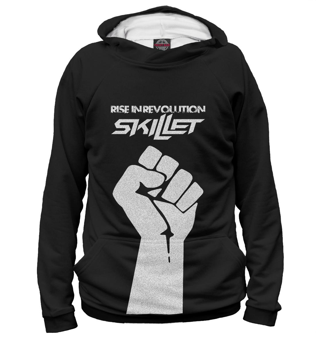 Купить Skillet, Printbar, Худи, SKL-706217-hud-2