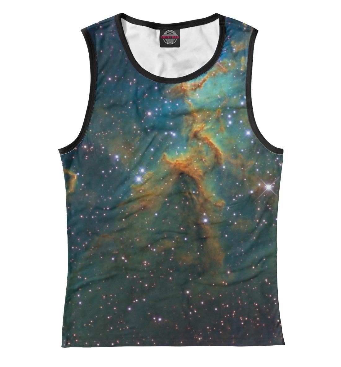 Купить Космос, ты просто космос, Printbar, Майки, SPA-624746-may-1