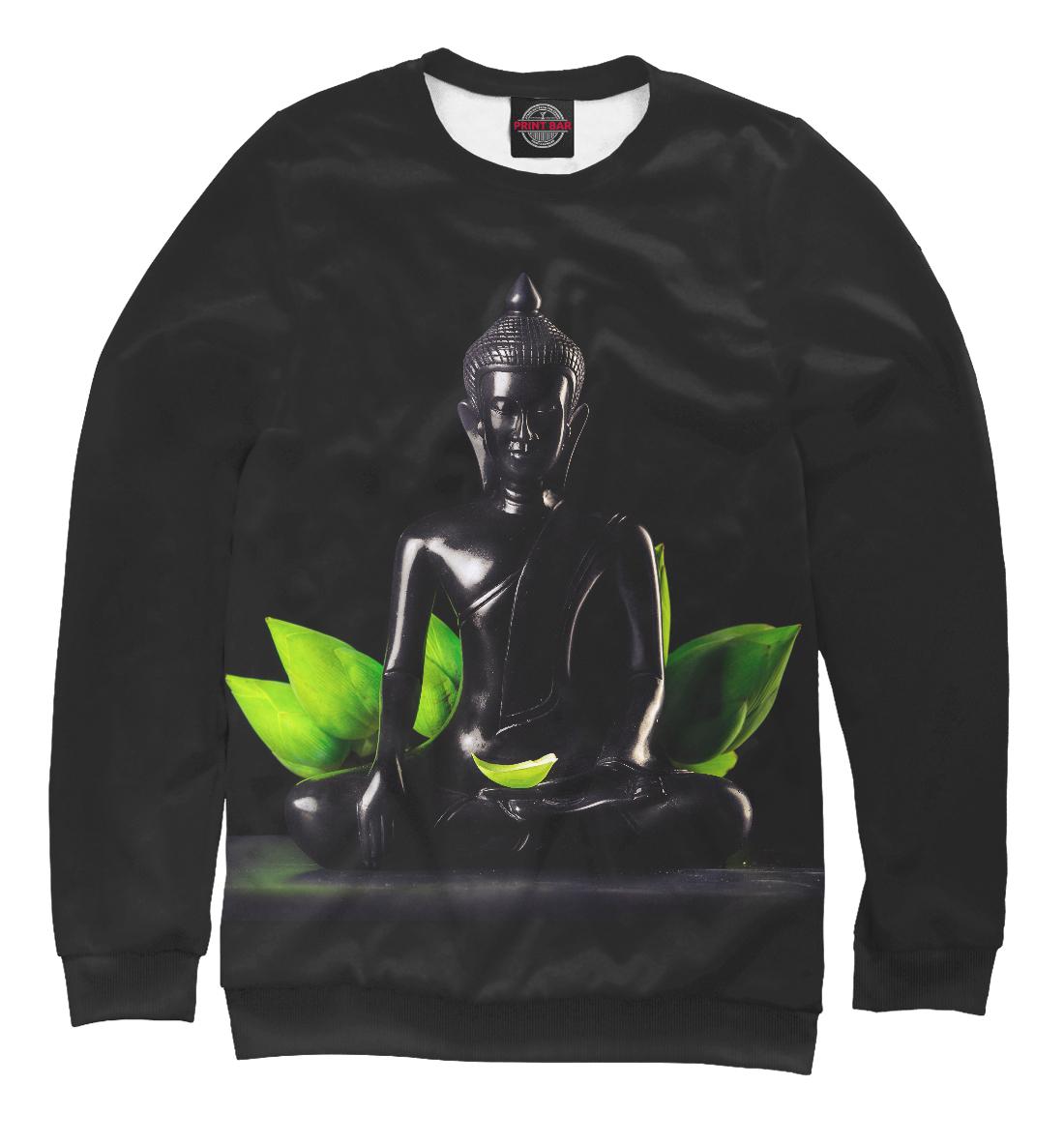 Купить Будда, Printbar, Свитшоты, PSY-534416-swi-2