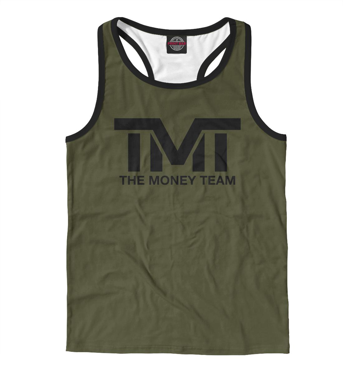 Купить TMT, Printbar, Майки борцовки, FLM-438665-mayb-2