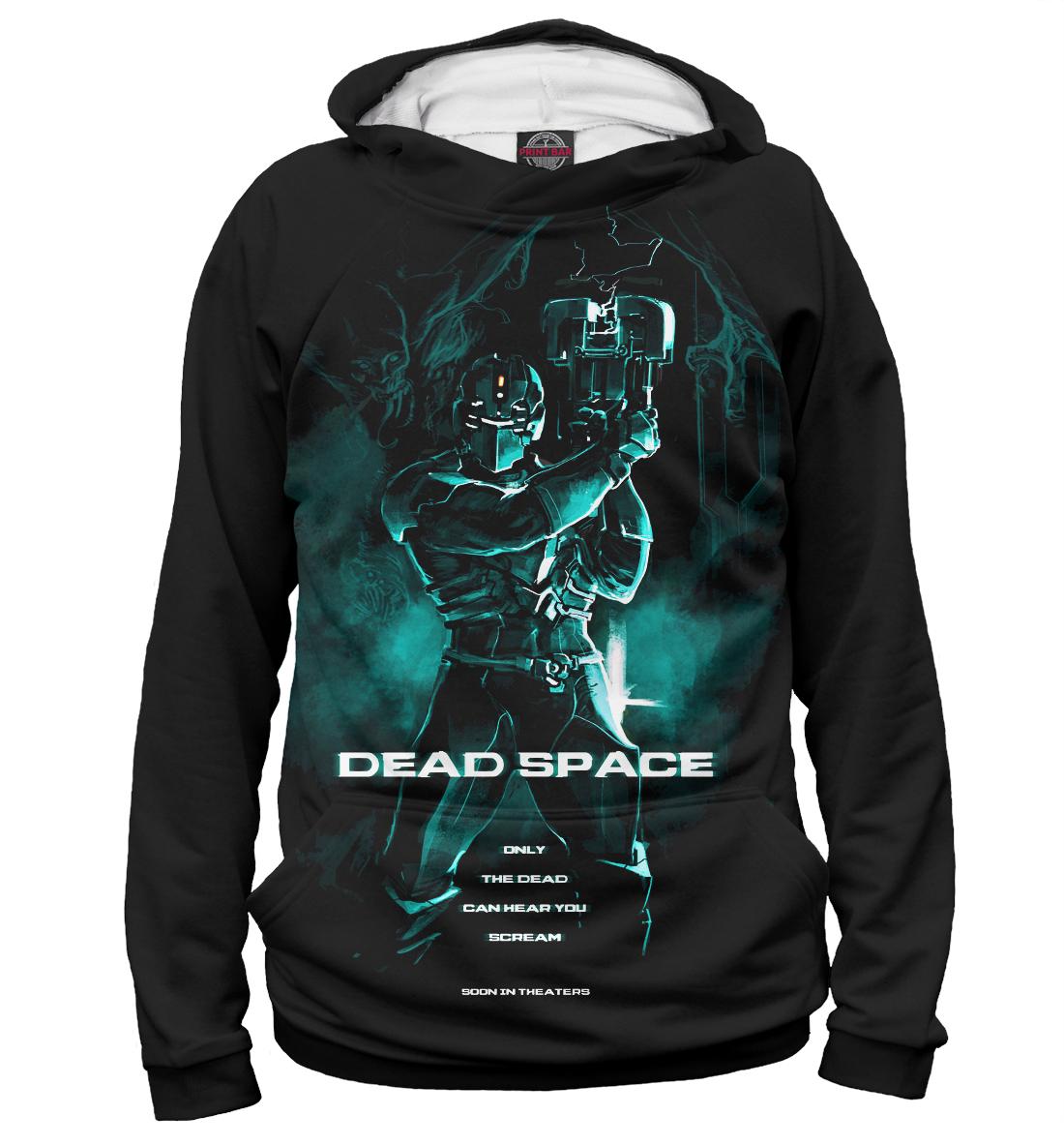 Купить Dead Space, Printbar, Худи, RPG-170022-hud-2