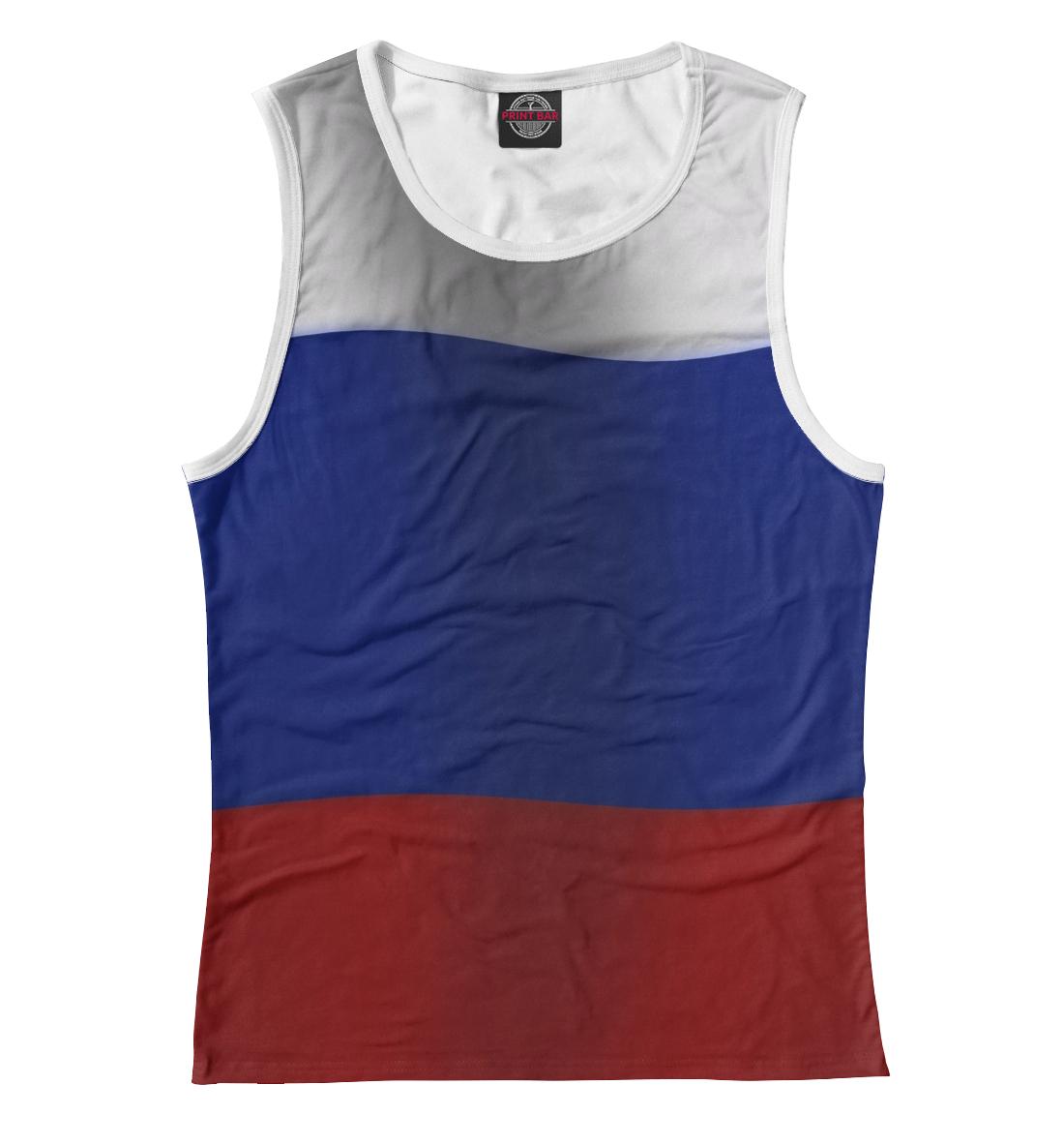 Купить Триколор, Printbar, Майки, VSY-106500-may-1