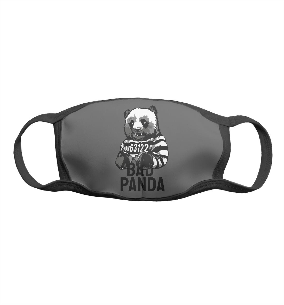 Фото - Плохая панда плохая мари