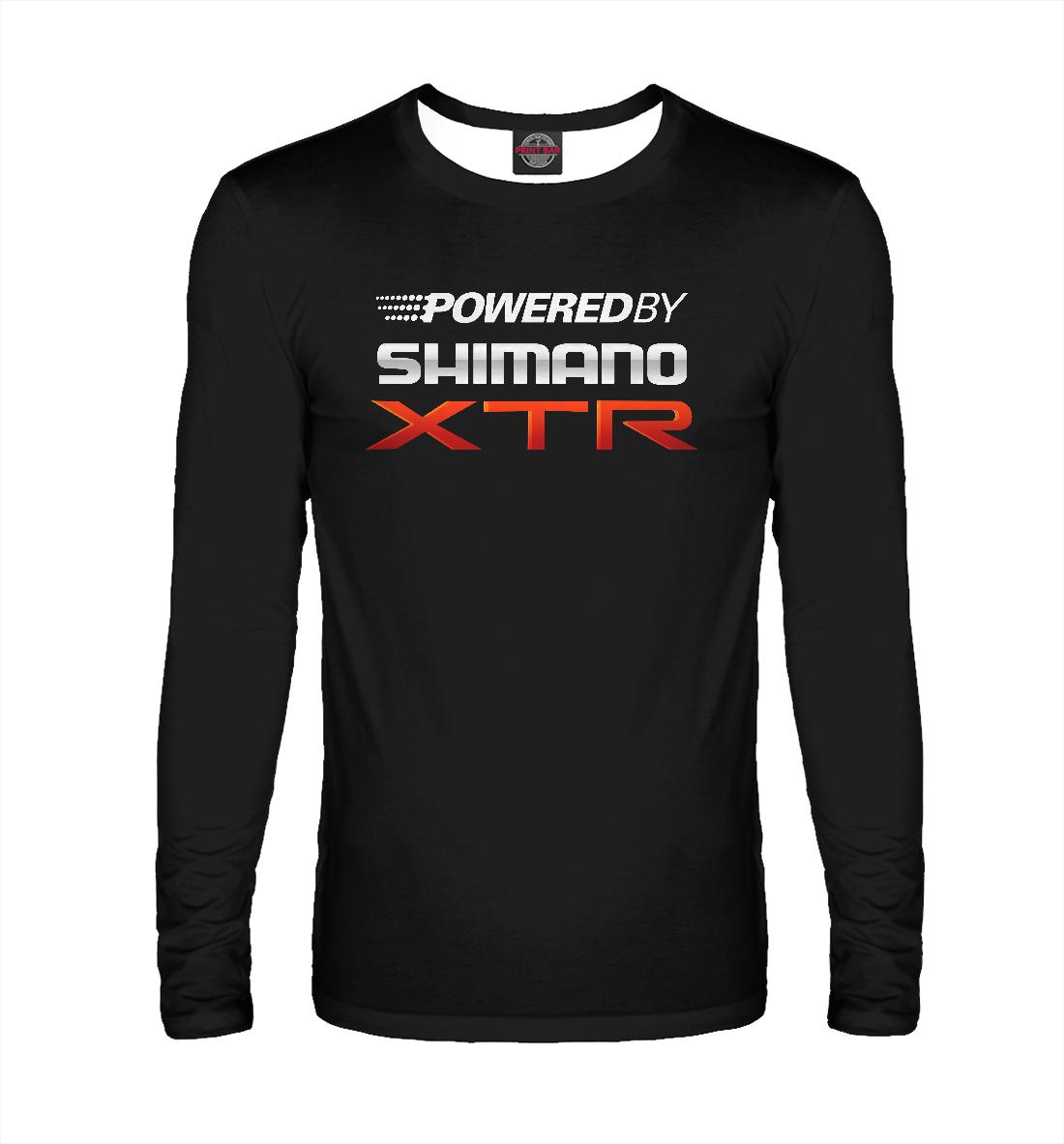 Shimano XTR феллер е потайная дверь