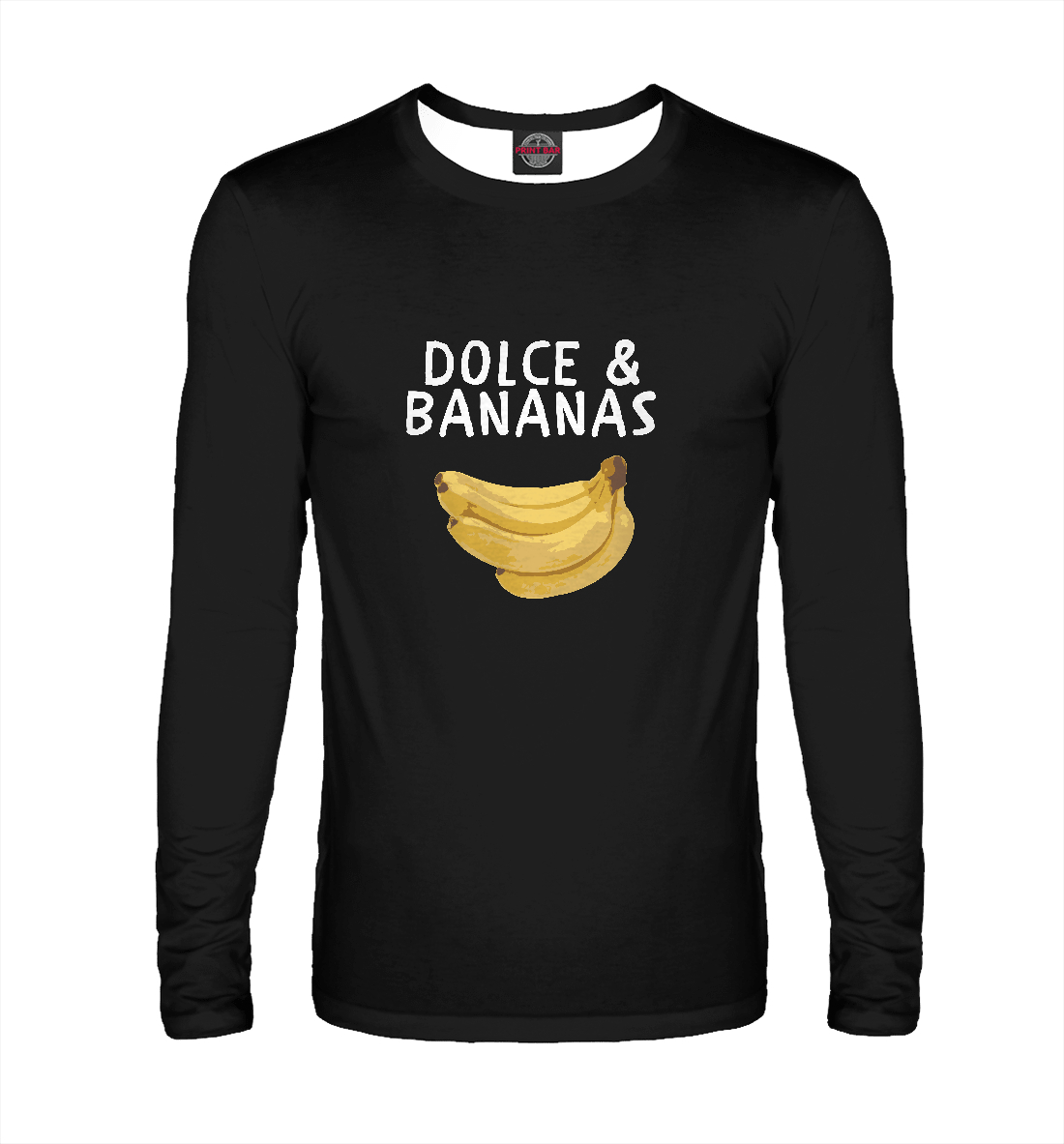 Фото - Dolce and Bananas dolce and bananas