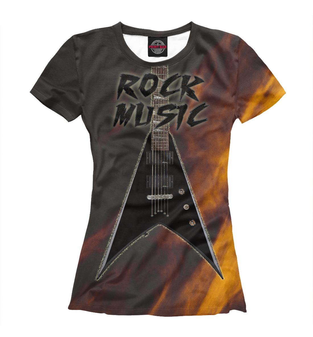 Рок гитара/рок музыка рок музыка