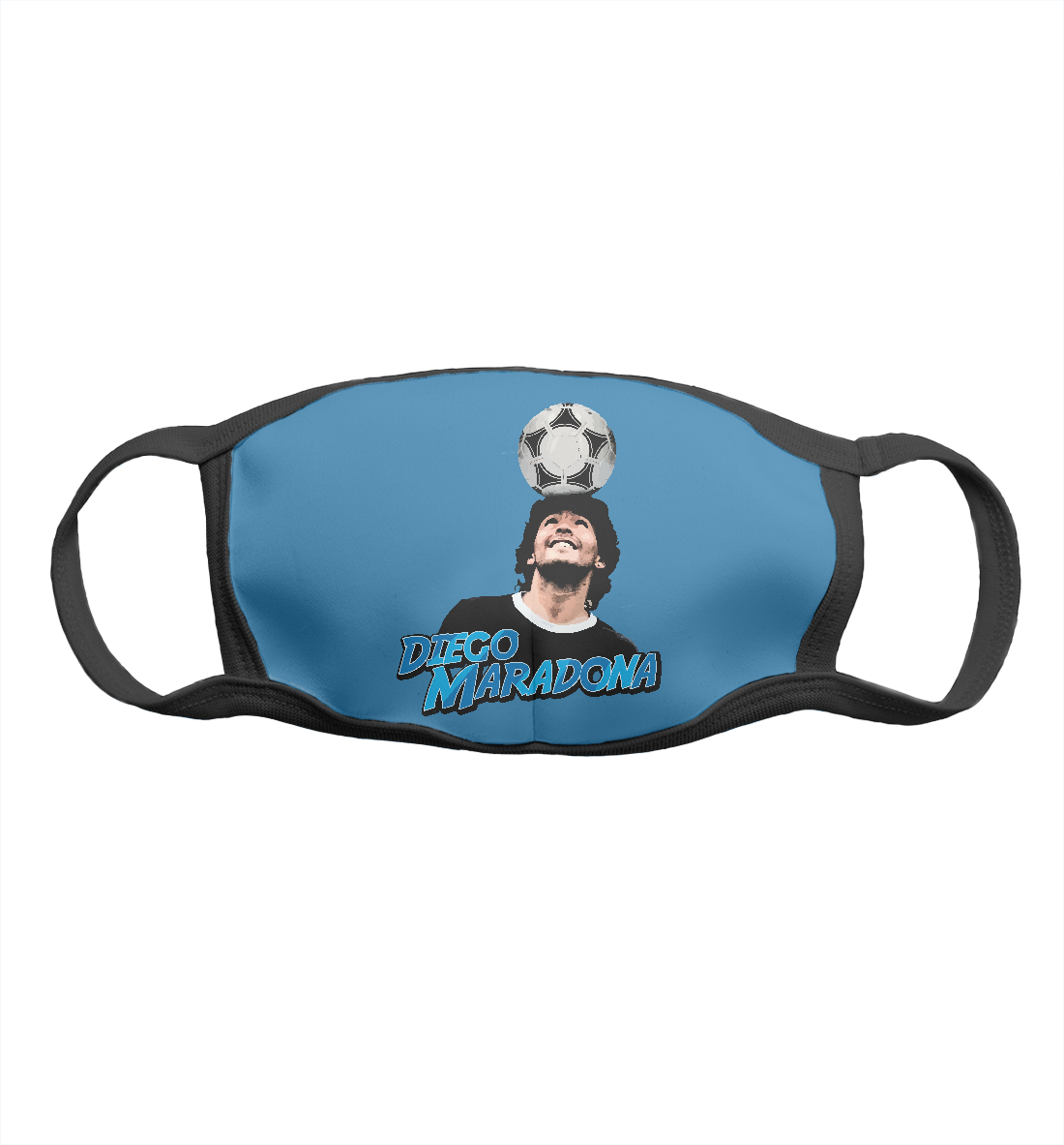 diego rivera Diego Maradona