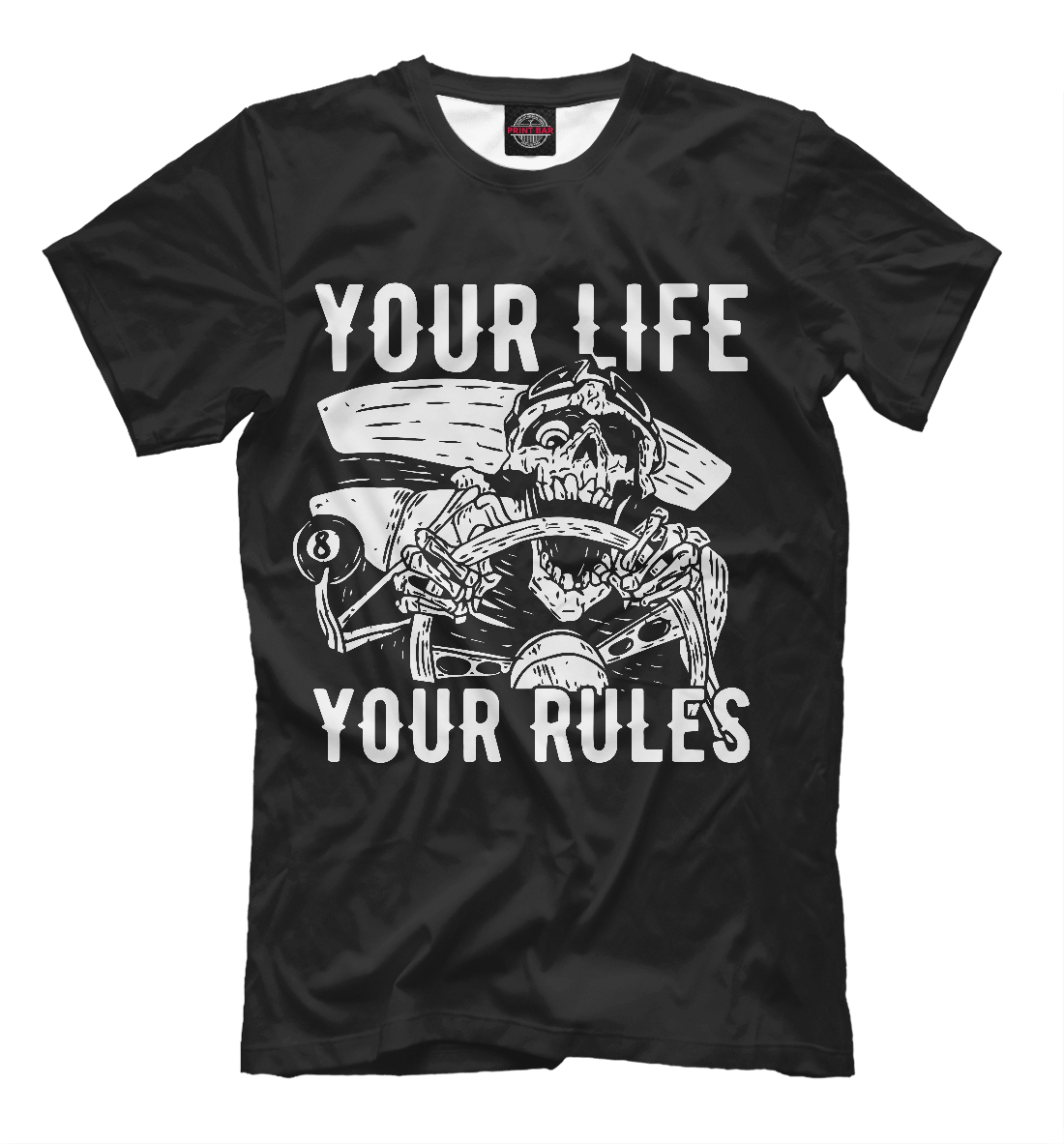 Your life - your rules rules for modern life