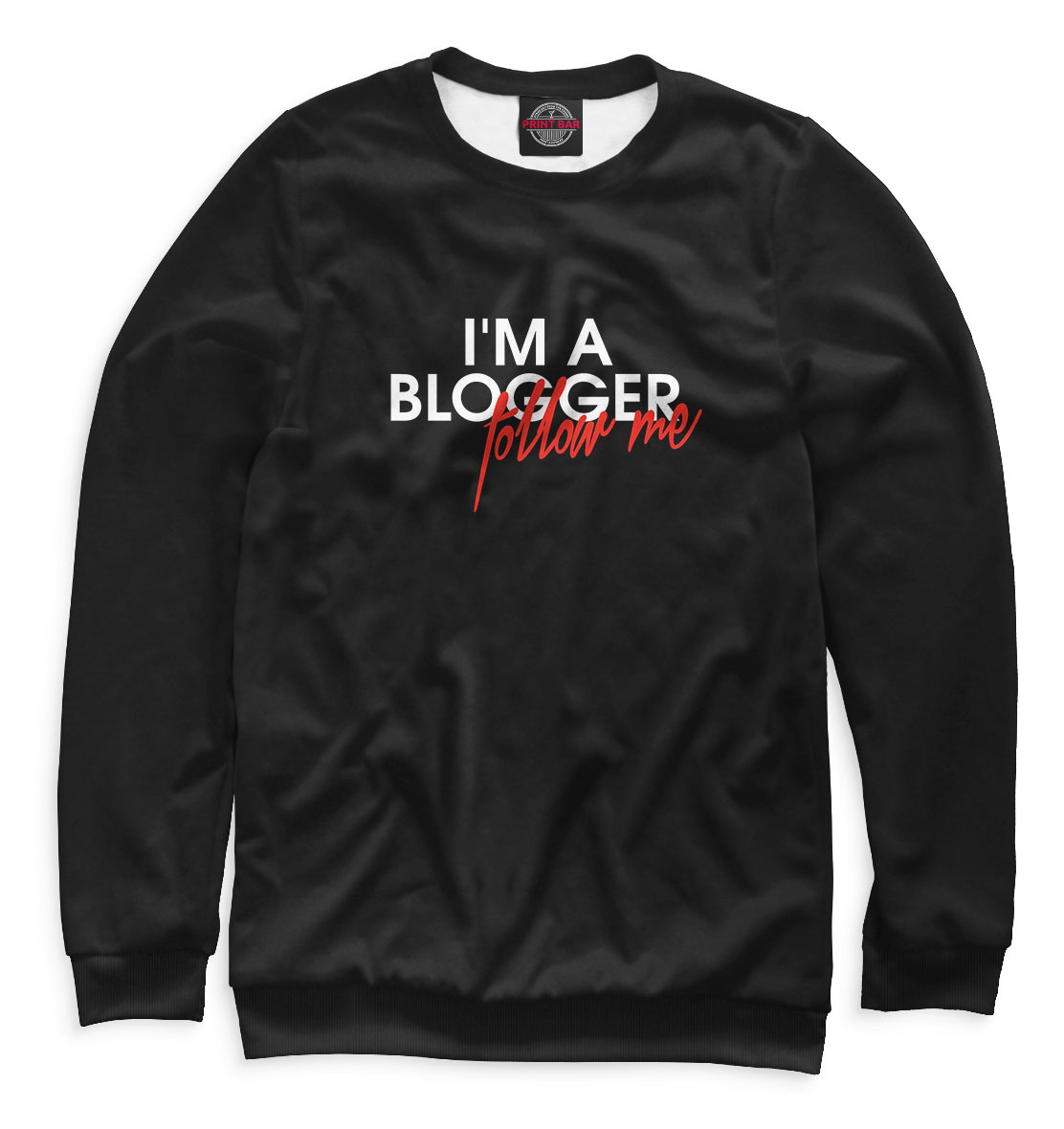 I'm a blogger follow me my favourite blogger is me