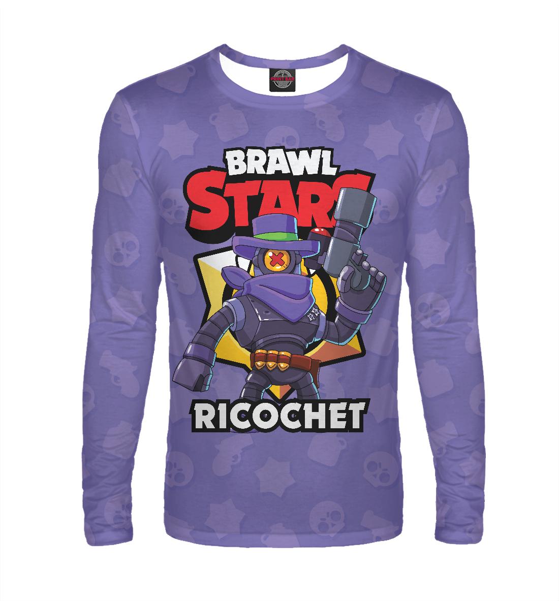Brawl stars Ricochet printio рюкзак 3d brawl stars ricochet