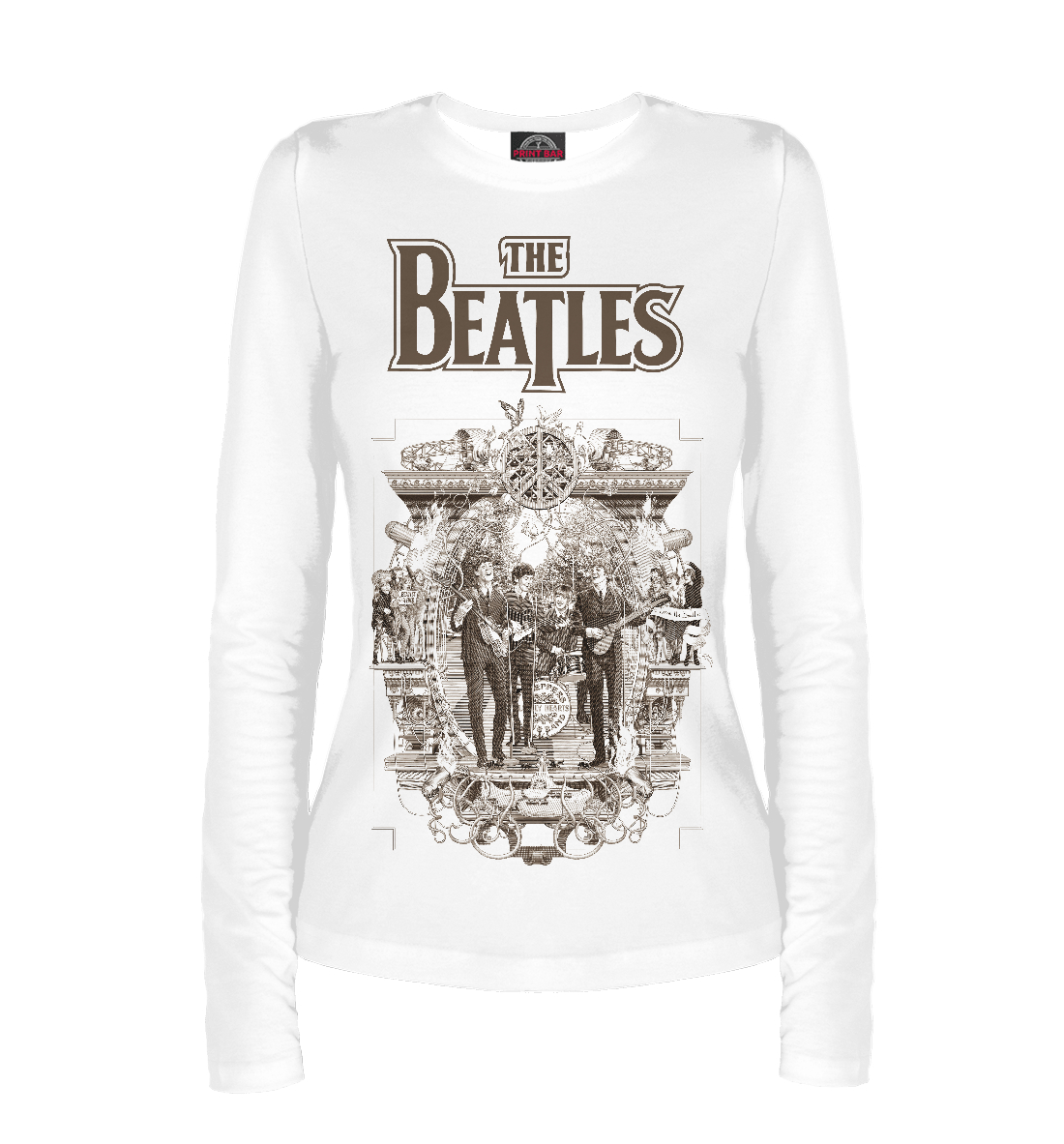 The Beatles the beatles the beatles live at the bbc 2 cd