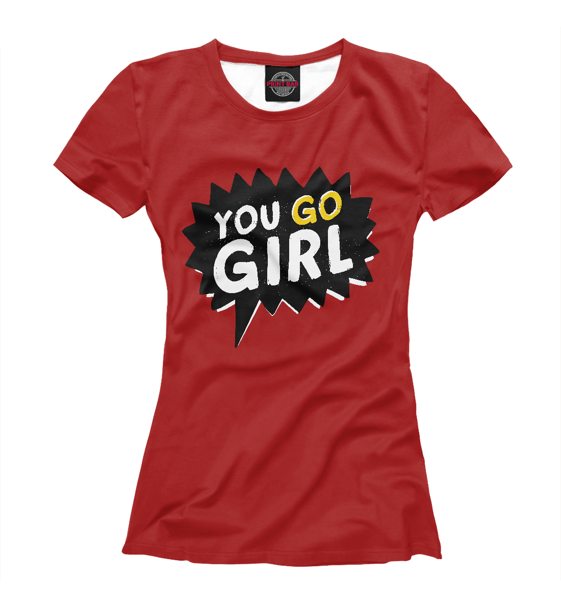 You go girl i fear you girl