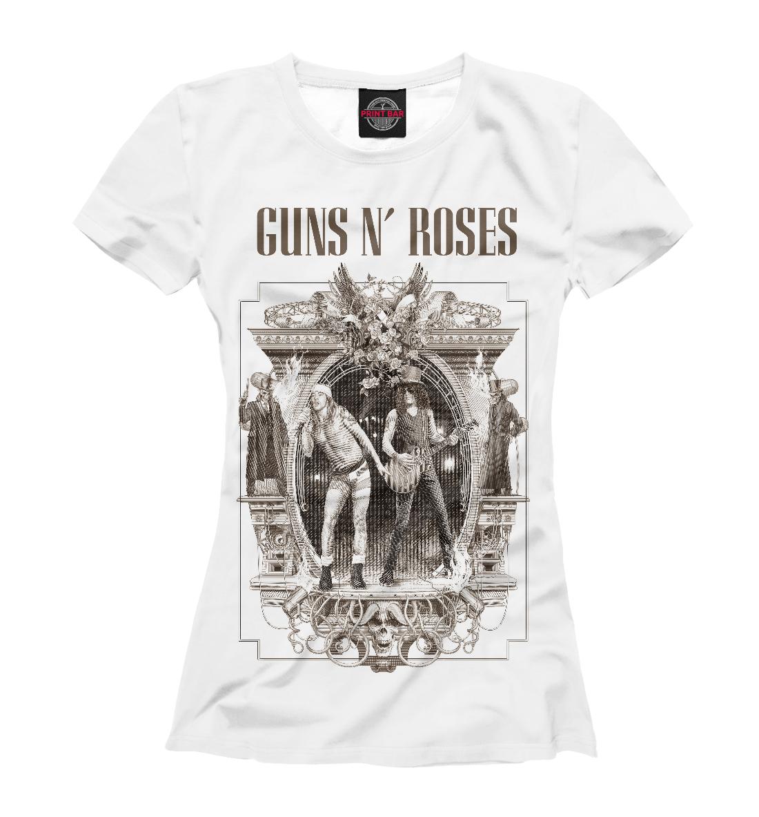 guns n' roses Guns N` Roses