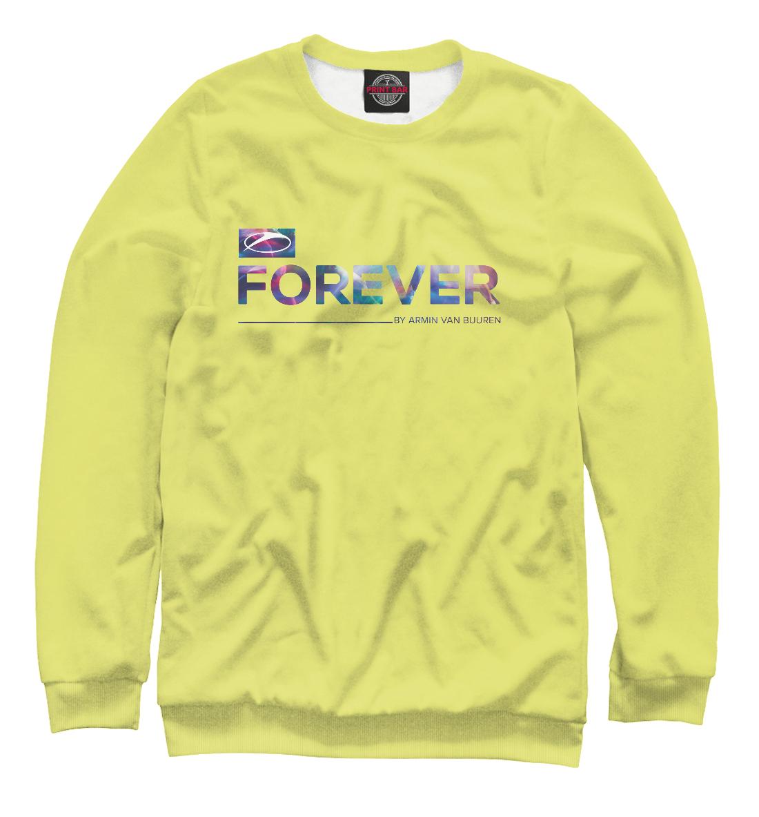 ASOT FOREVER BY AvB
