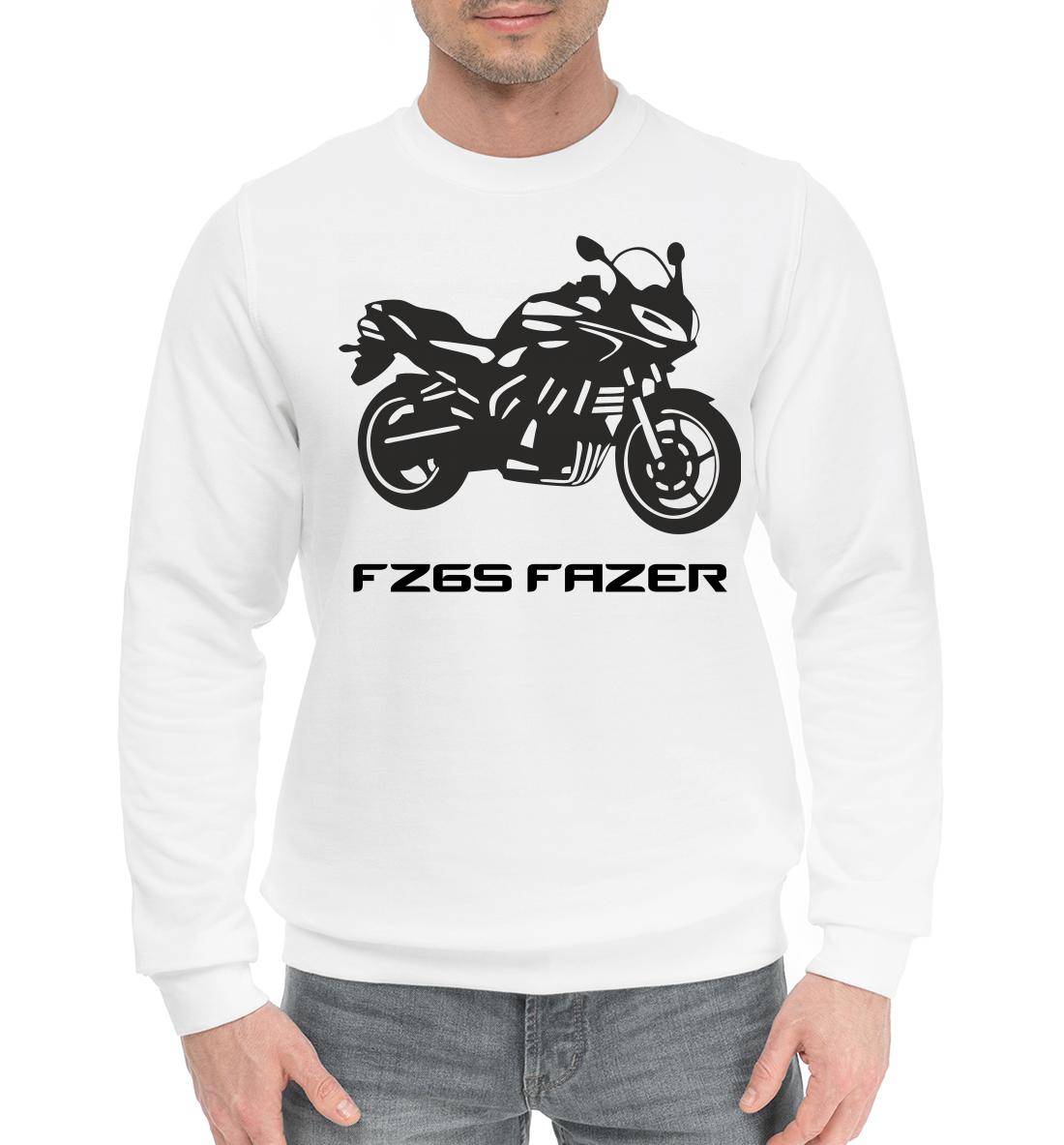 FZ6S FAZER