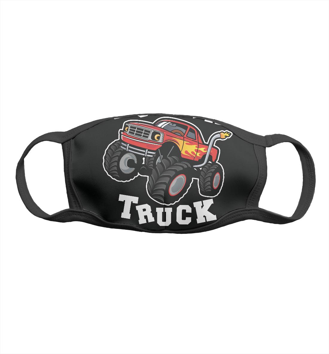 Фото - Monster truck truck