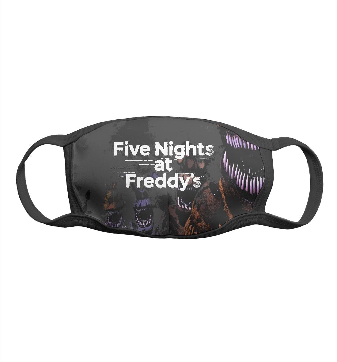 Five Nights at Freddy's недорого