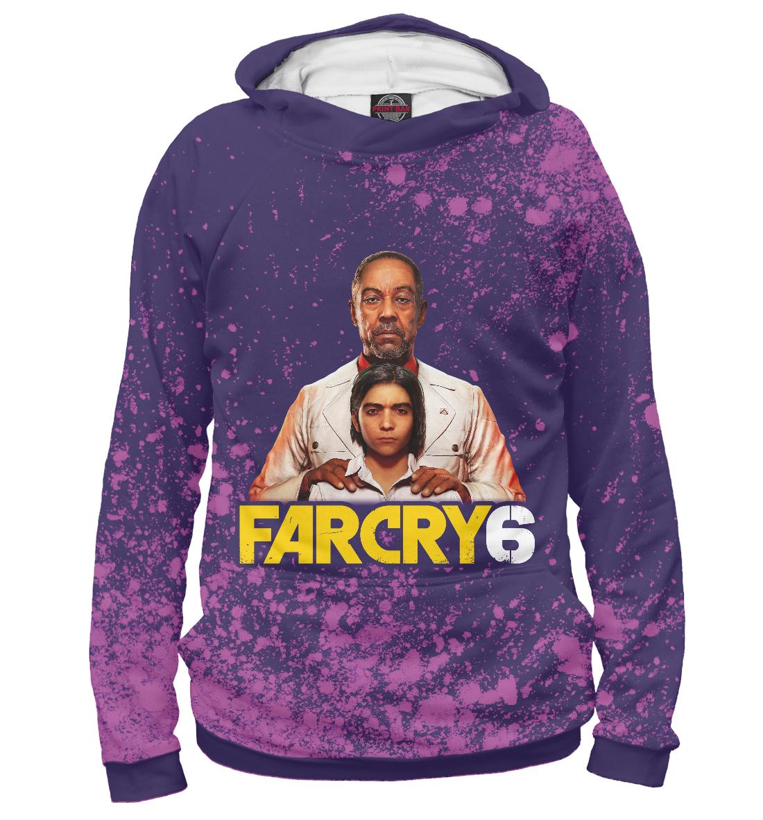 Far Cry 6 far cry 6