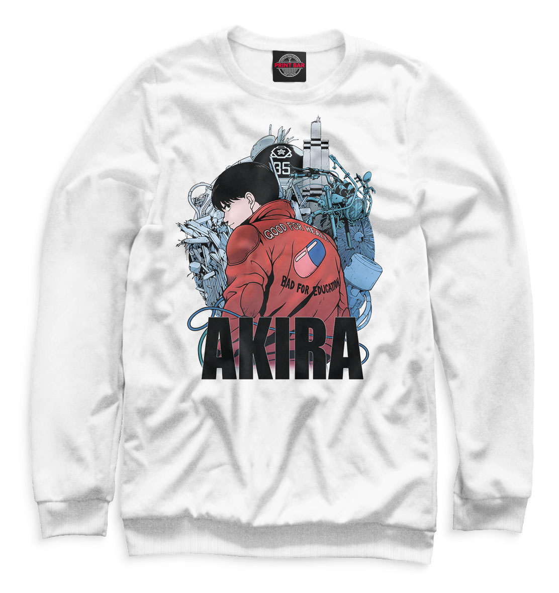 Akira фото