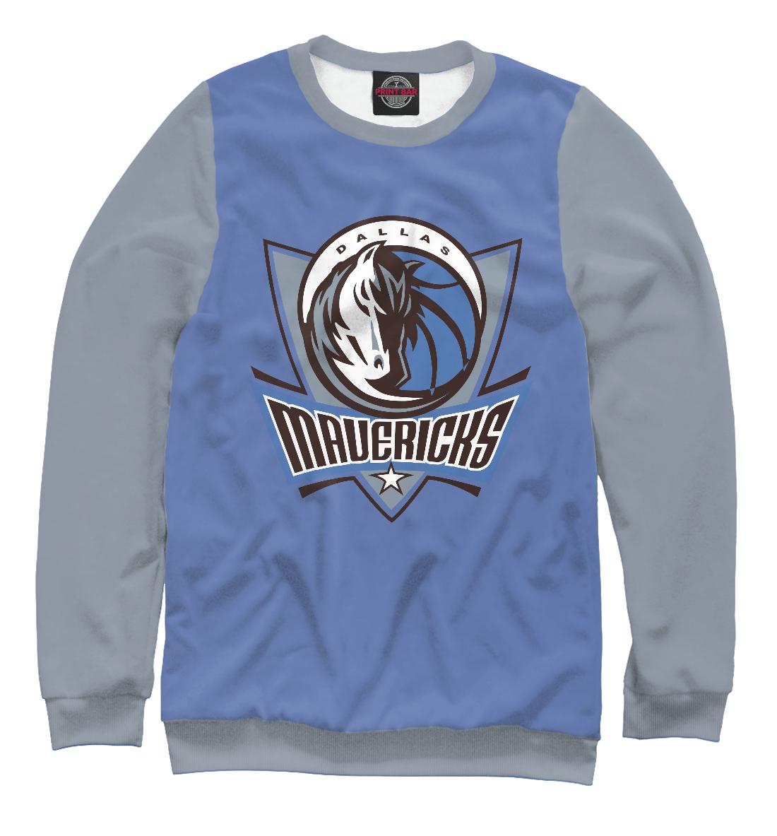 Dallas Mavericks футболка print bar dallas mavericks