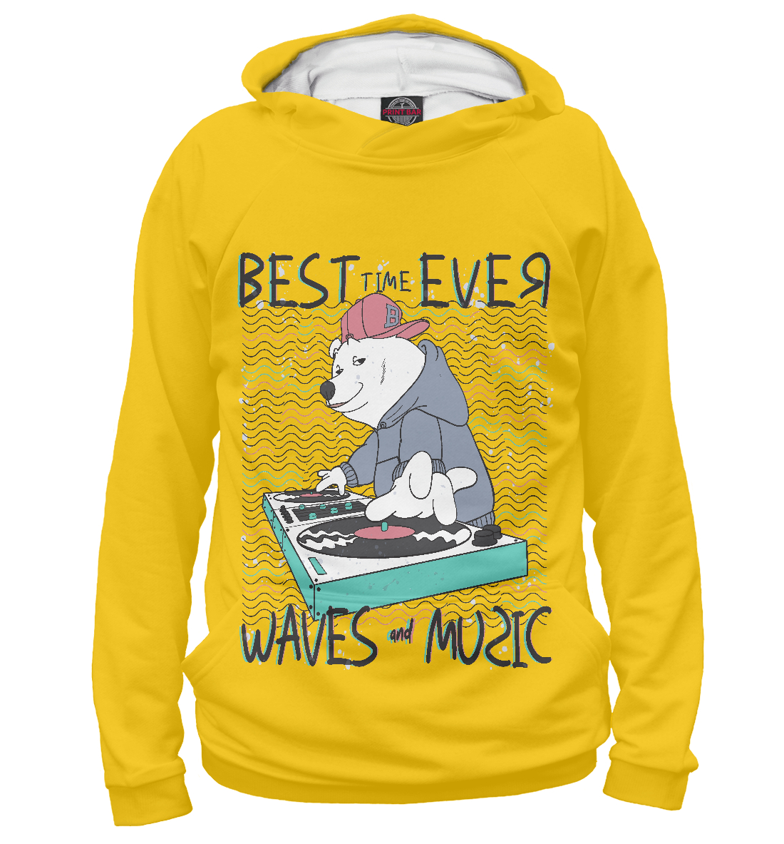 Waves and music mikael niemi popular music