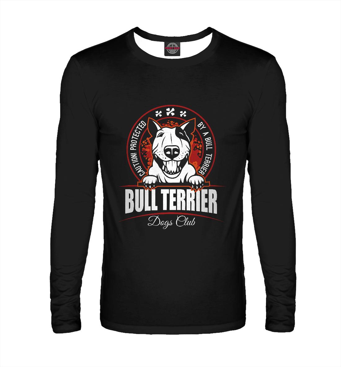 Фото - Bull terrier muriel p lee scottish terrier