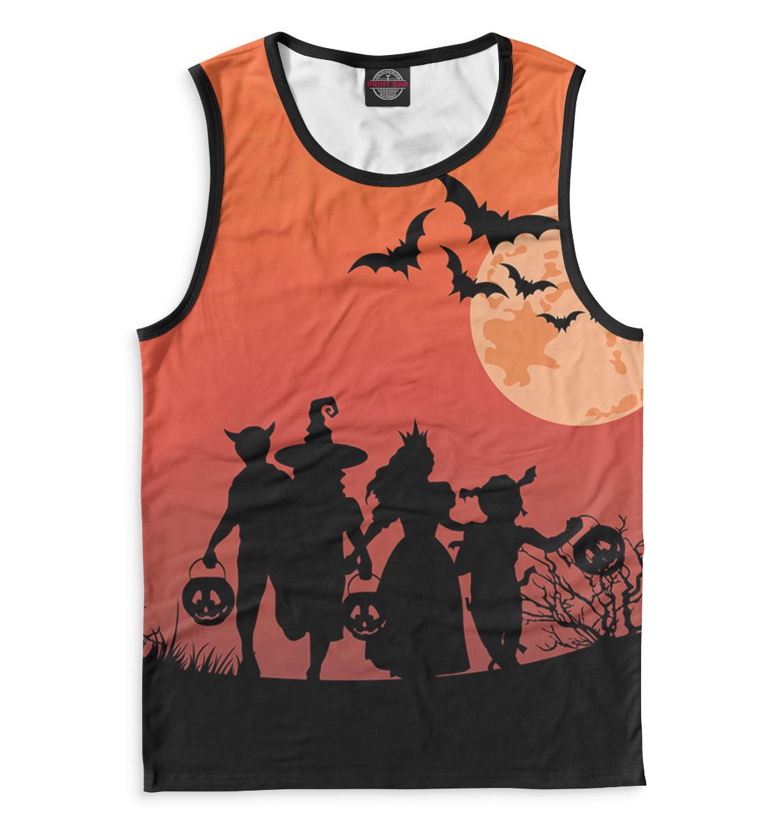 Купить Майка для мальчика Halloween HAL-636858-may-2