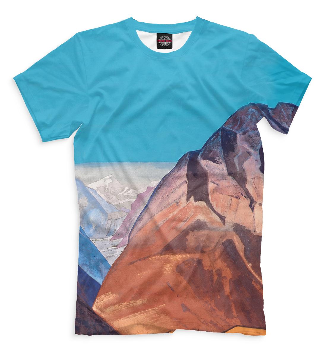 Купить Мужская футболка Лахул GHI-954968-fut-2