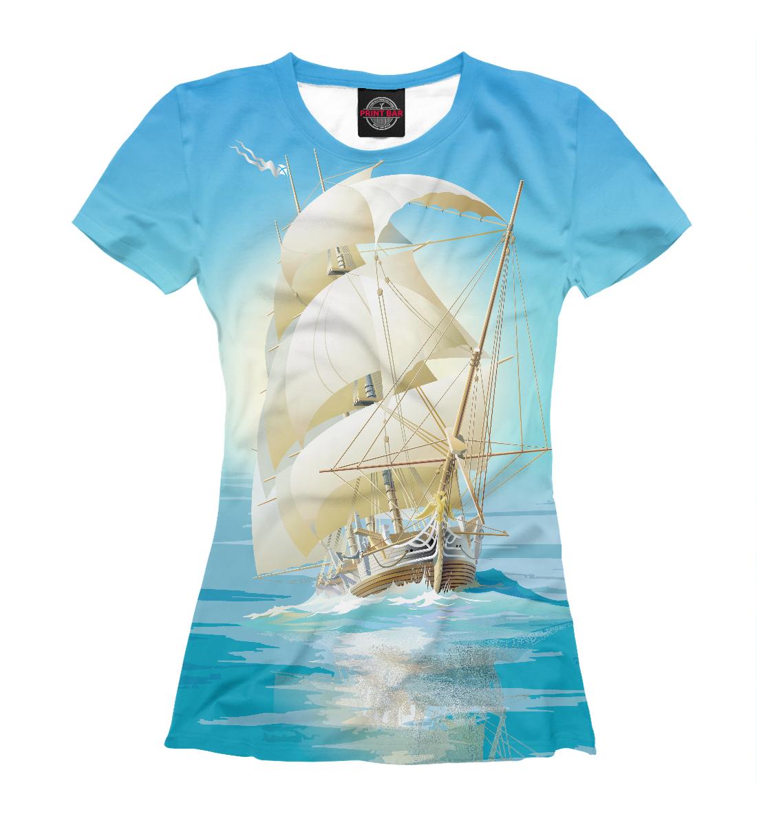 кружках осуществляется футболки с фото моря предложению