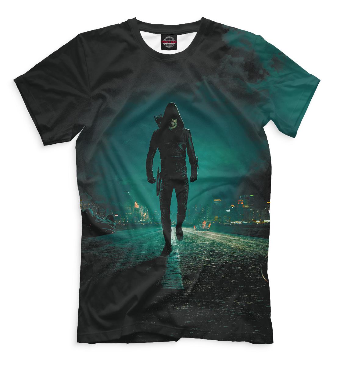 Купить Мужская футболка Стрела STR-404861-fut-2