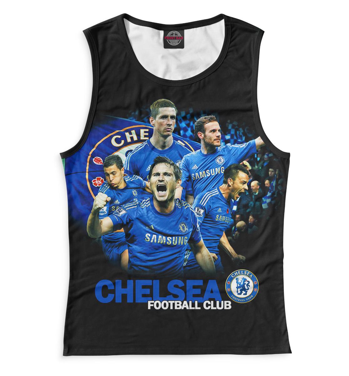 Купить Майка для девочки Chelsea CHL-889686-may-1