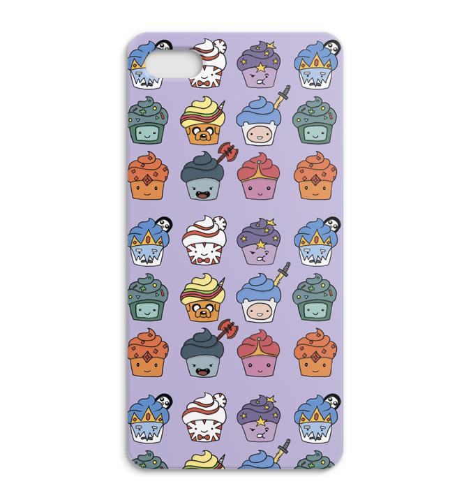 Купить Чехлы Adventure Time ADV-293952-che-1