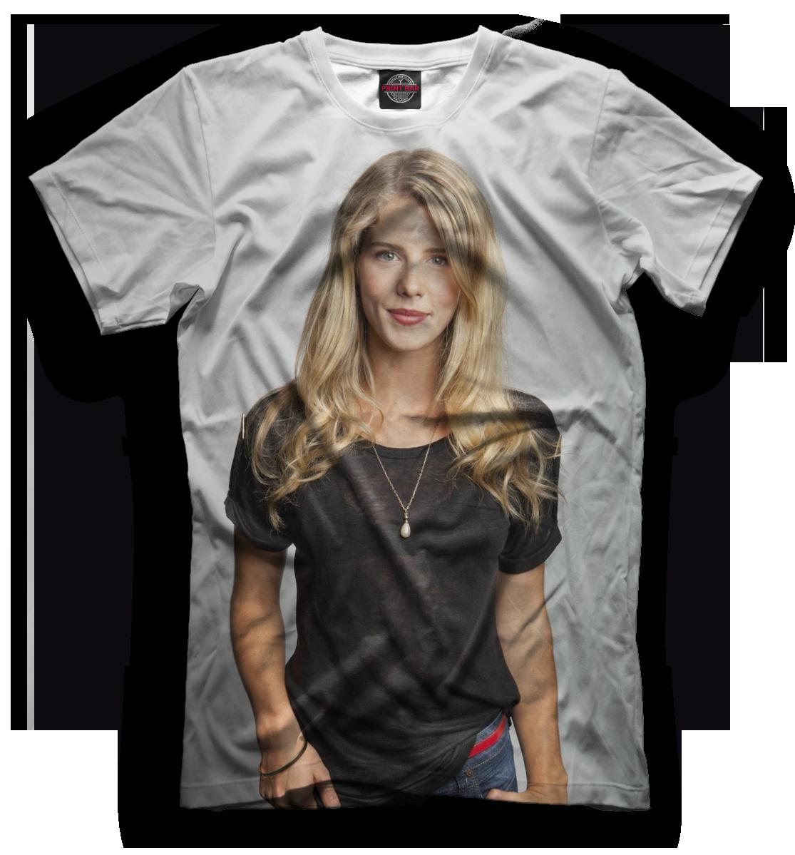 Купить Мужская футболка Фелисити Смоук STR-864889-fut-2