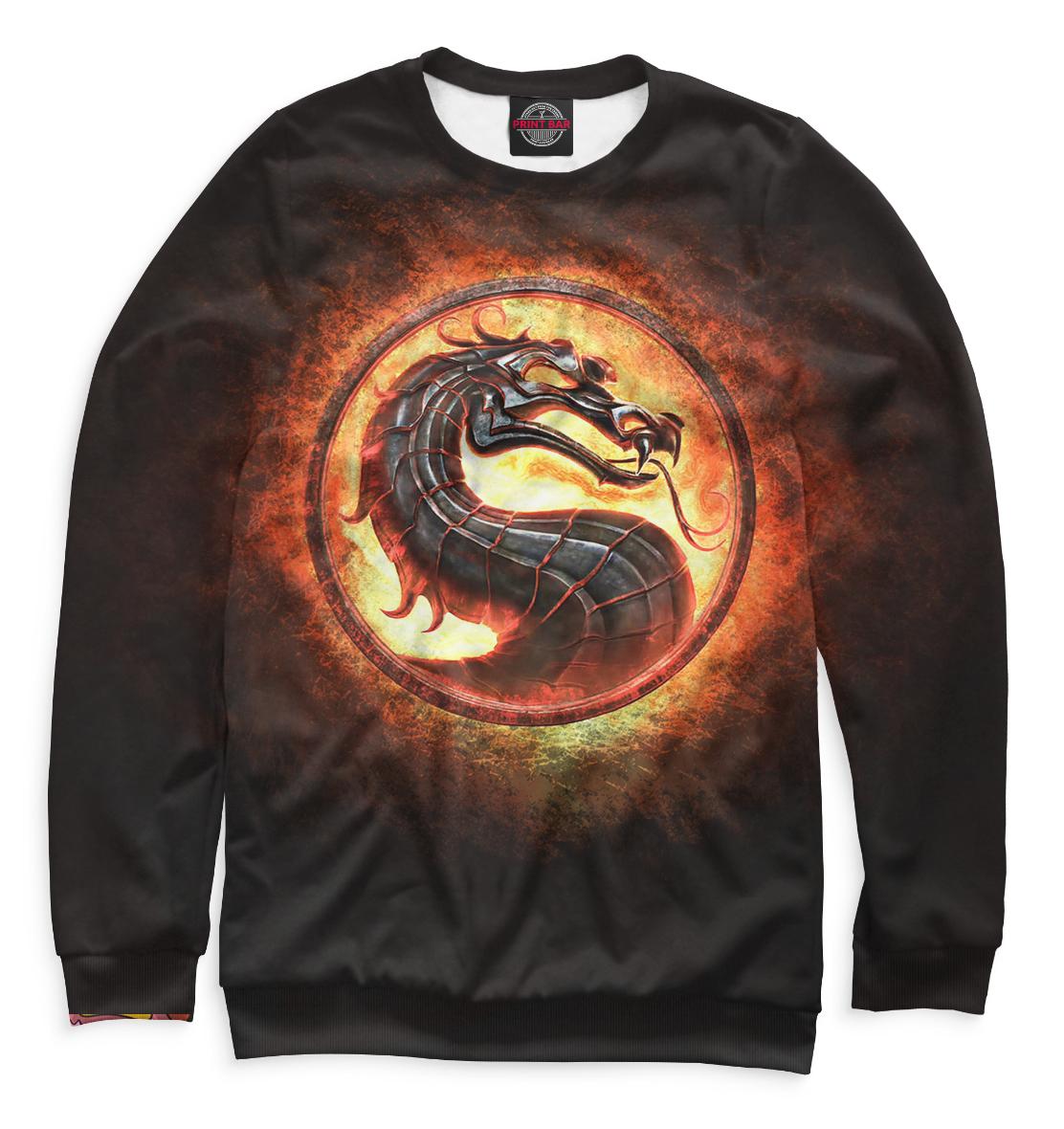 Купить Женский свитшот Mortal Kombat MKB-759928-swi-1