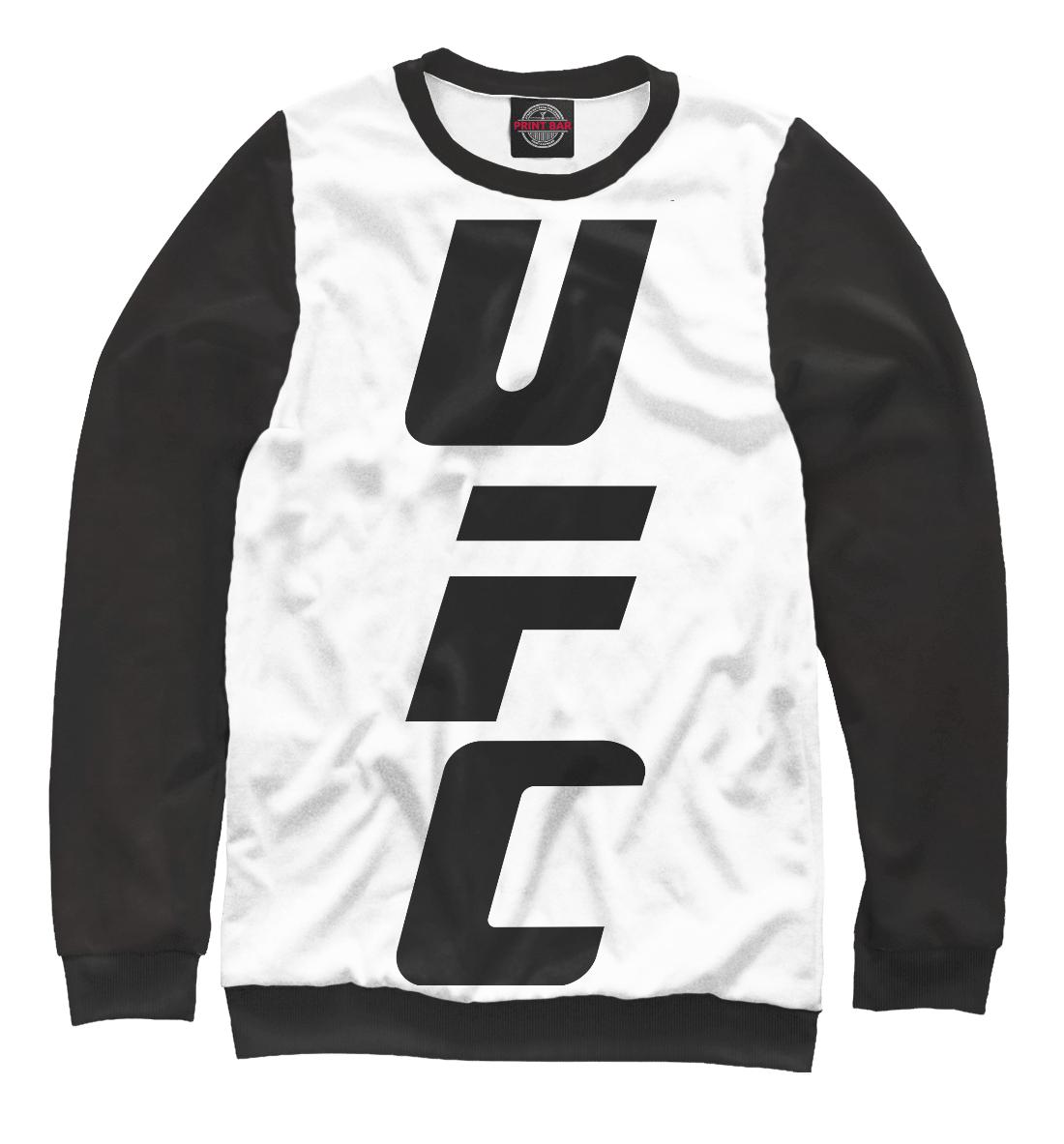 Купить Свитшот для девочек UFC MNU-991881-swi-1