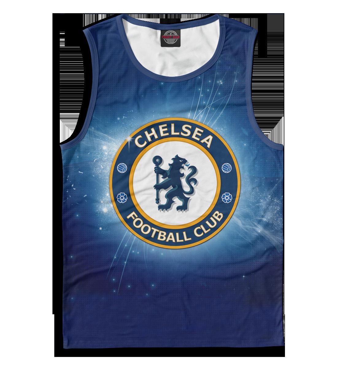 Купить Майка для мальчика Chelsea CHL-425083-may-2