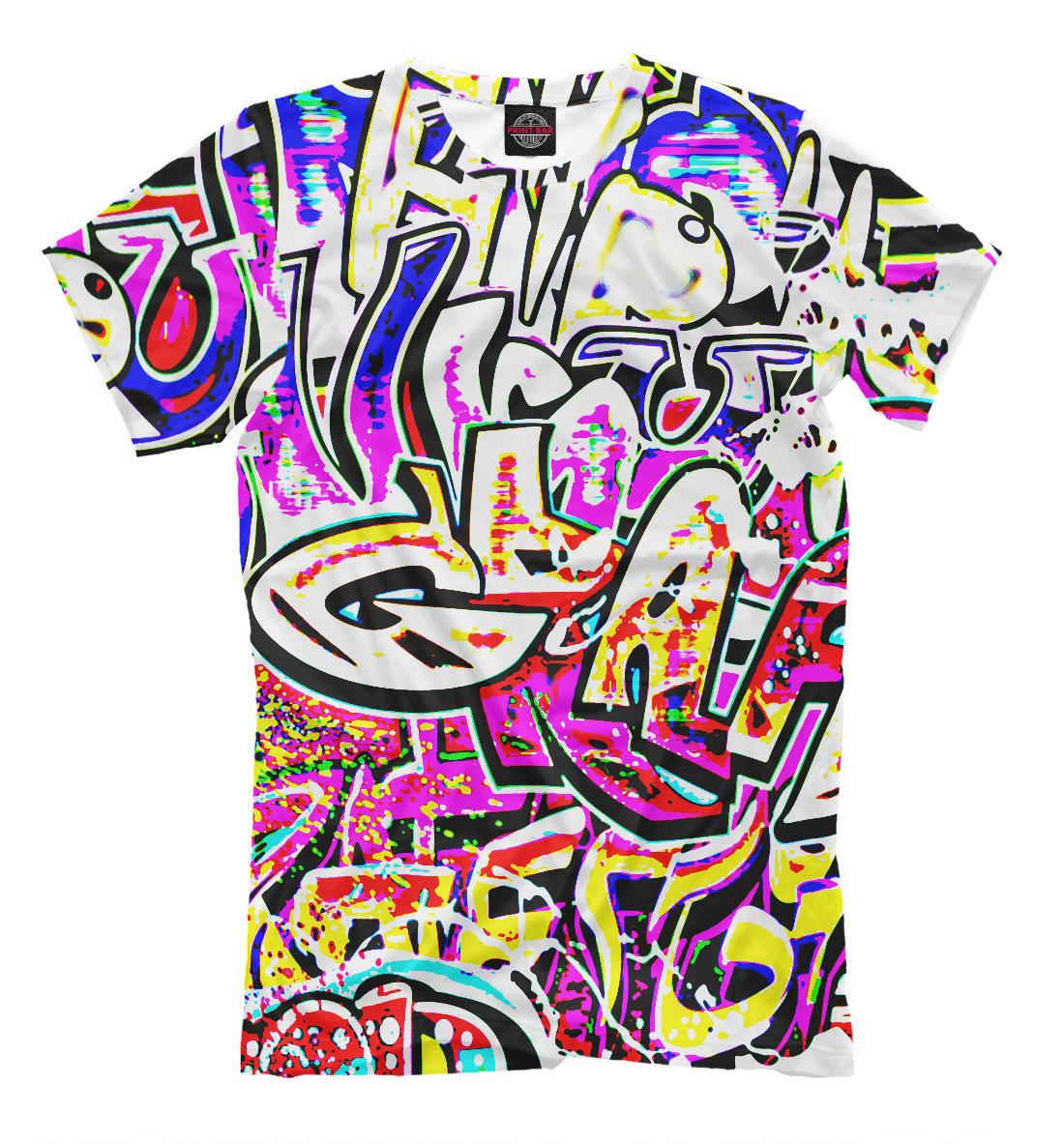 русское радио картинка футболка в стиле граффити