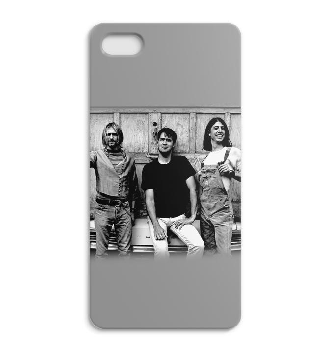 Купить Чехлы Nirvana NIR-897637-che-2