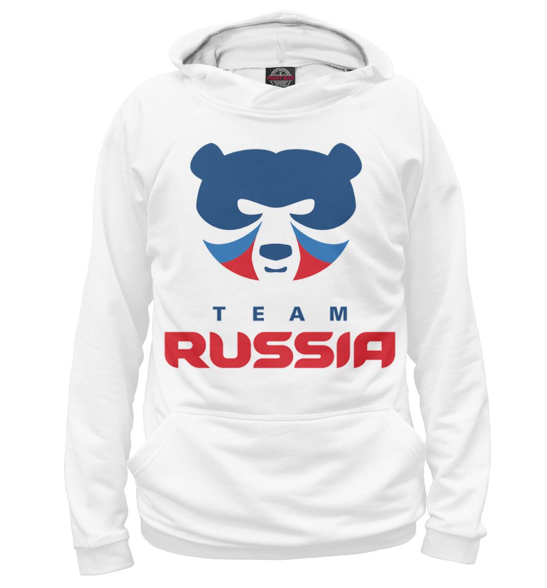 Купить Худи для девочки Россия SRF-332964-hud-1