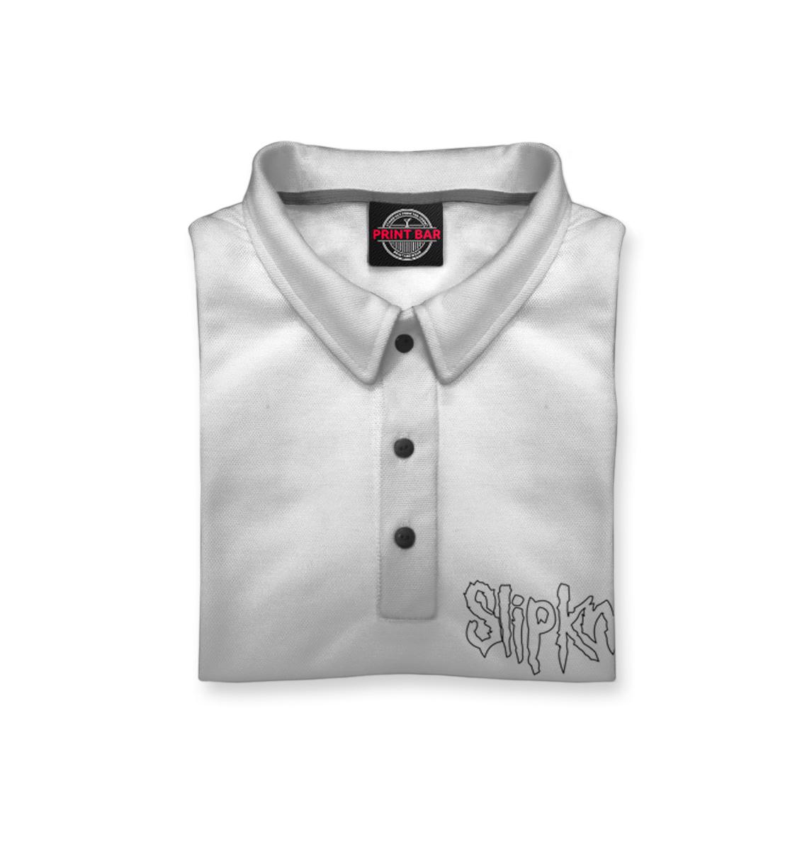 Купить Поло для мальчика Slipknot SLI-386514-pol-2