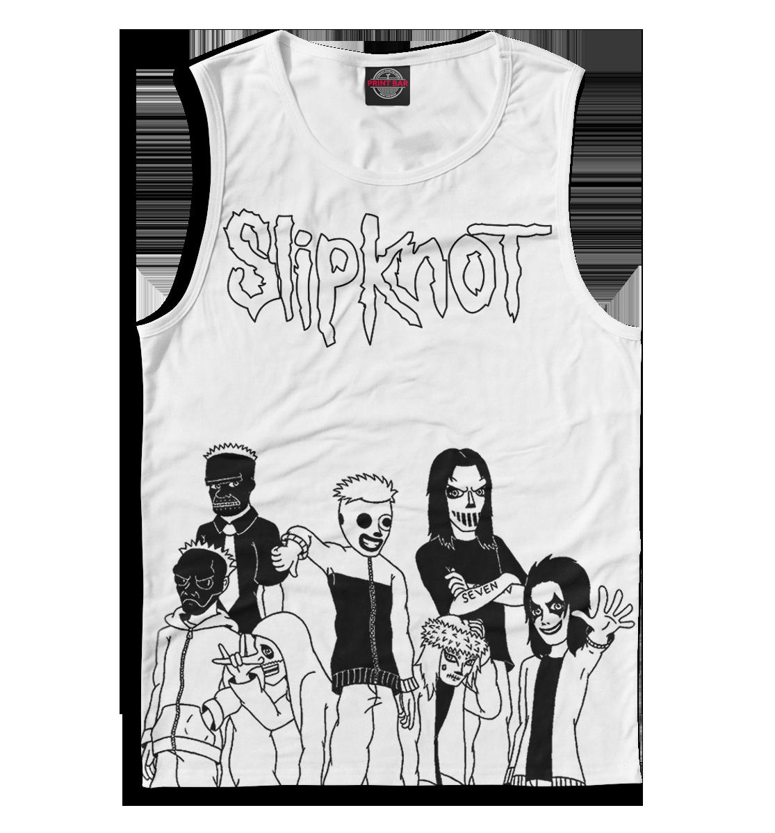 Купить Майка для мальчика Slipknot SLI-386514-may-2