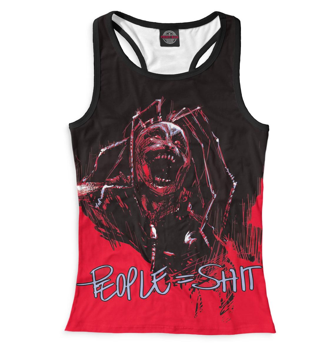 Купить Майка для девочки Slipknot SLI-334727-mayb-1