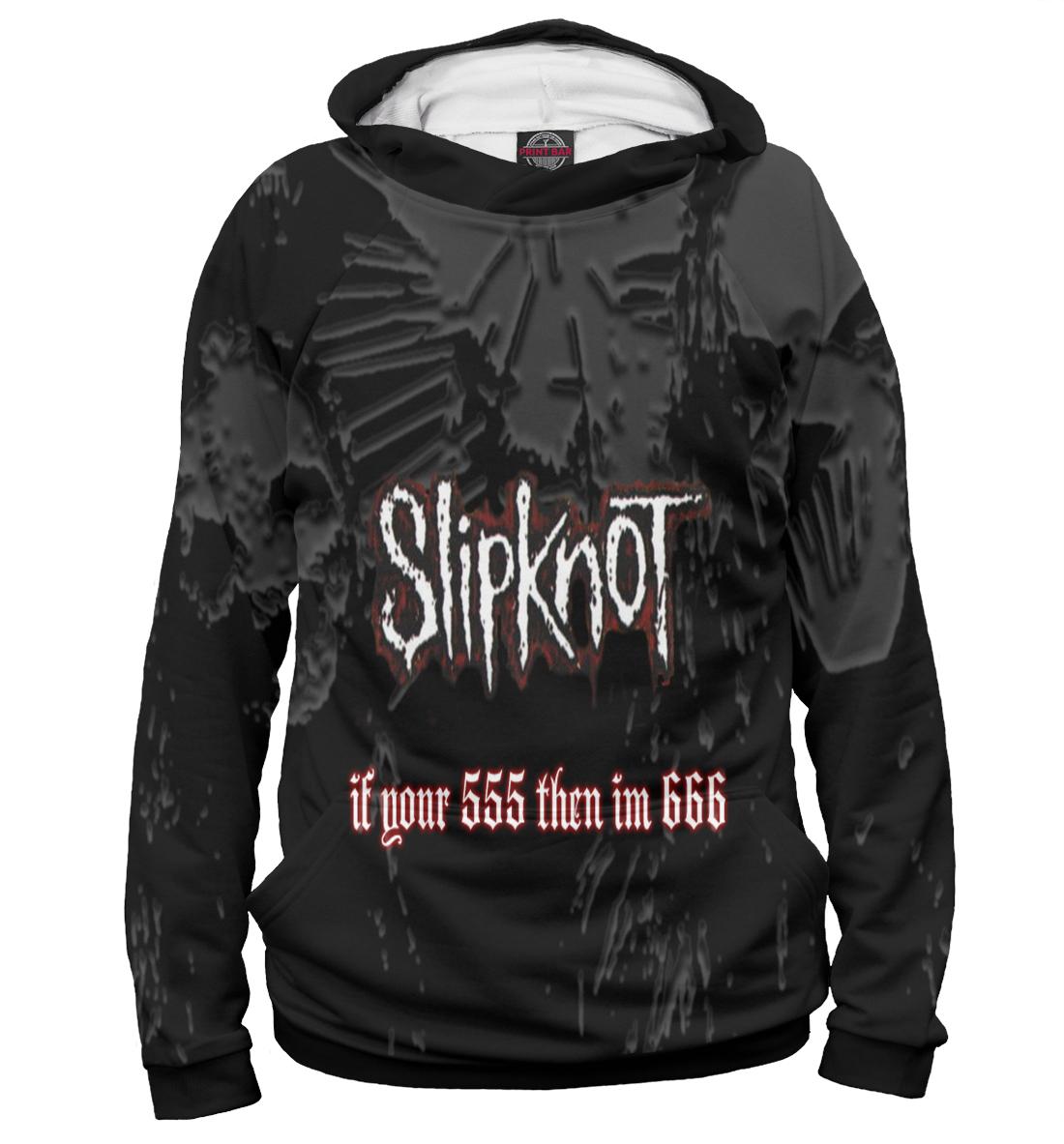 Купить Худи для мальчика Slipknot SLI-372923-hud-2