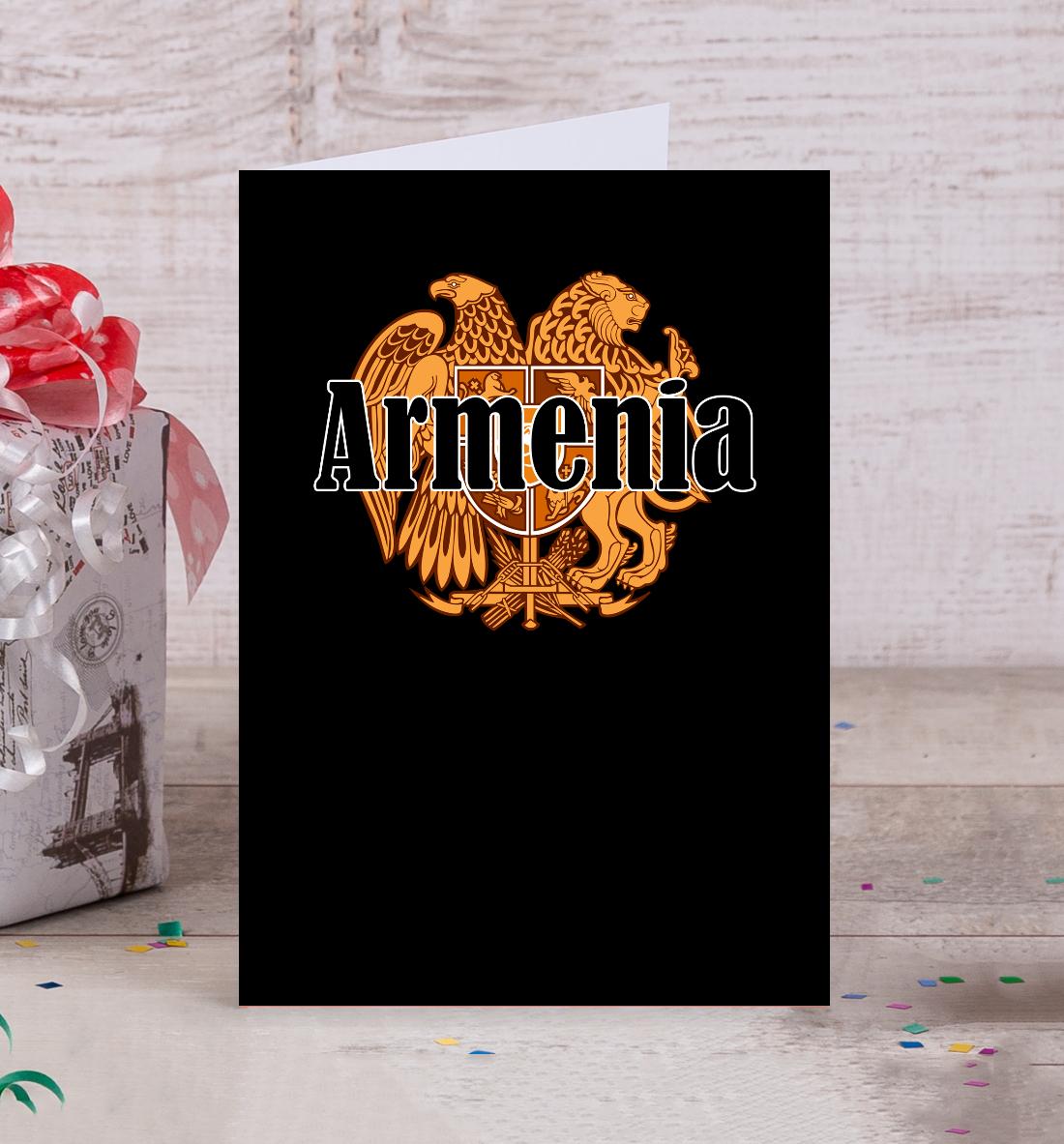 Открытки армения, пельмешек