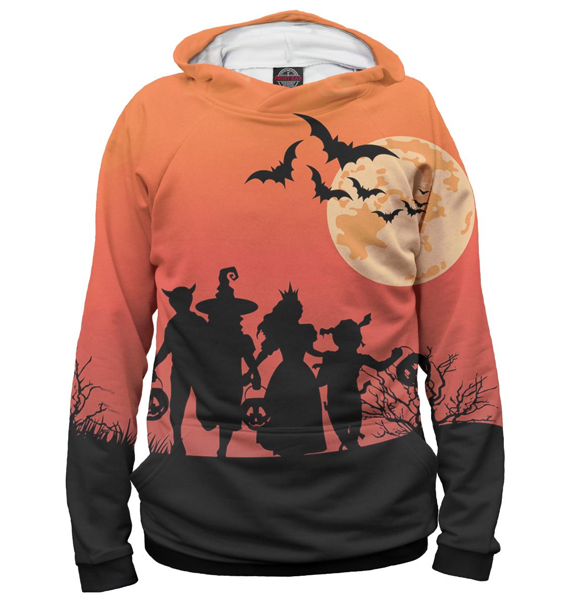 Купить Худи для девочки Halloween HAL-636858-hud-1
