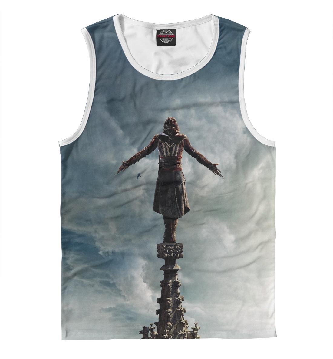 Купить Майка для мальчика Assassin's Creed KNO-232494-may-2